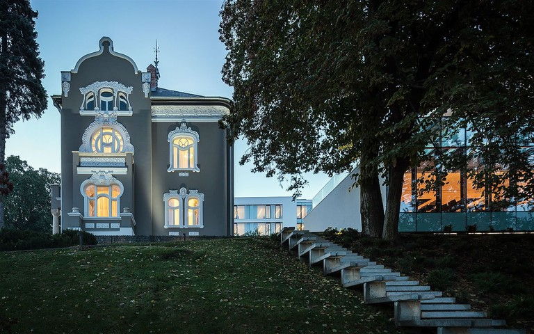 Villa Csonka