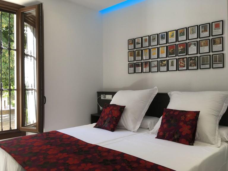 Hotel Ronda Nuevo