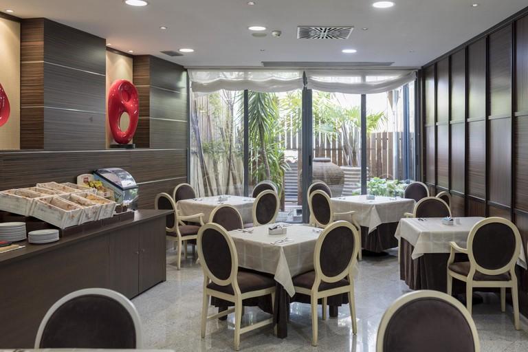 Hotel Soho Boutique