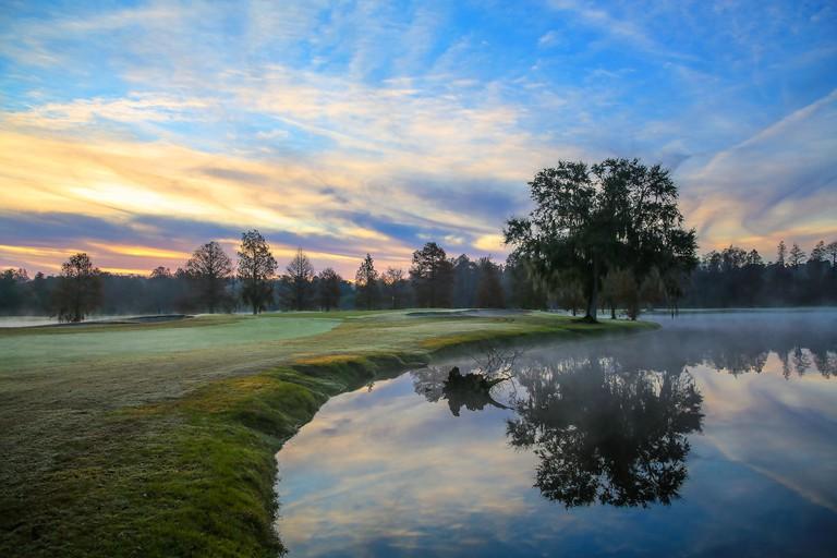 Innisbrook, A Salamander Golf & Spa Resort, Dunedin