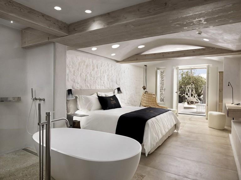Kensho Ornos Boutique Hotel & Suites