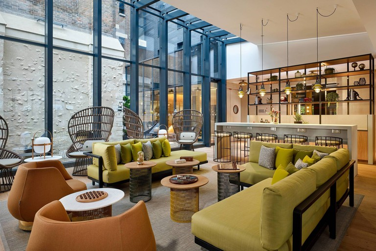 Le Caserne Chanzy Hôtel & Spa