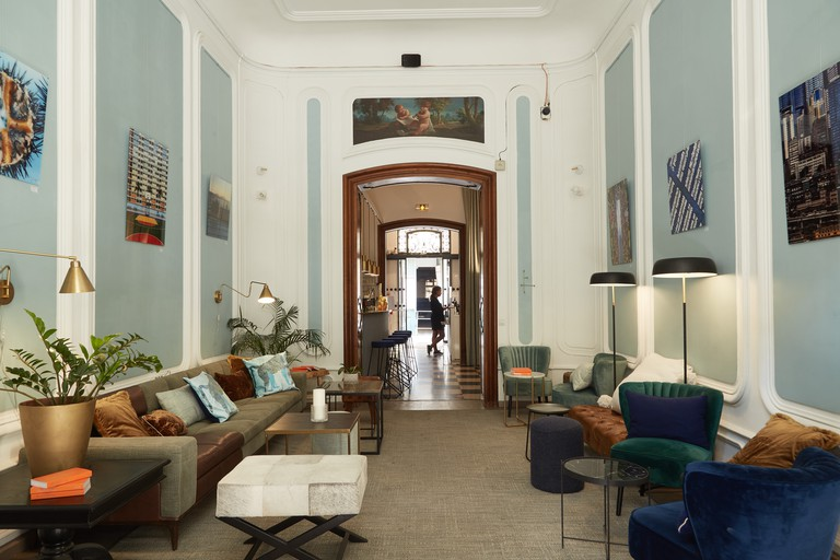 Maison Montgrand Vieux Port