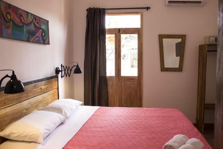 Maloka Hostel Cartagena