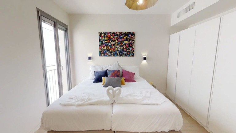 Mamilla Residences