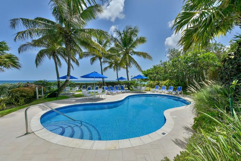 Maxwell Beach Villas, Barbados