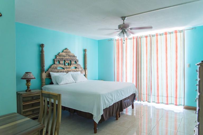 Montego Bay Club Apartments, Jamaica
