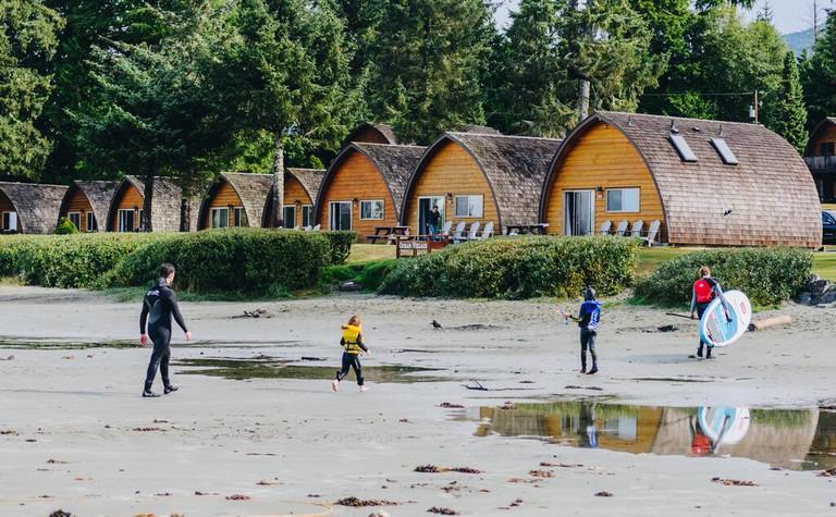 Ocean Village Resort