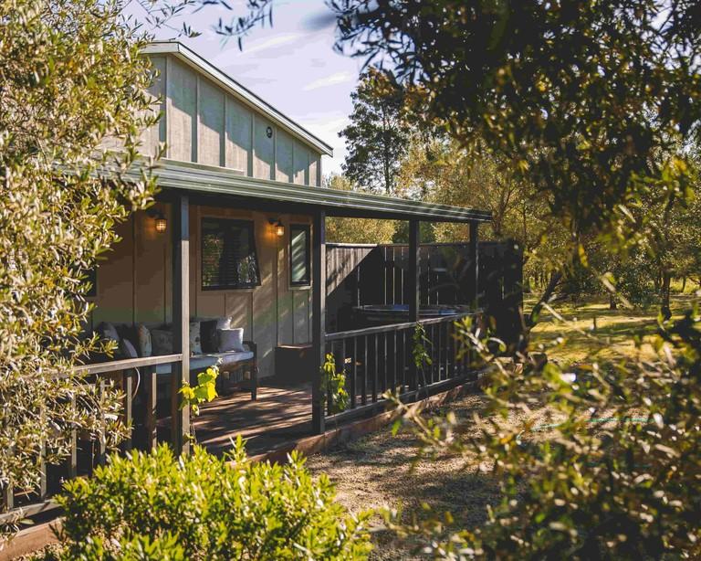 Olive & Vine Estate