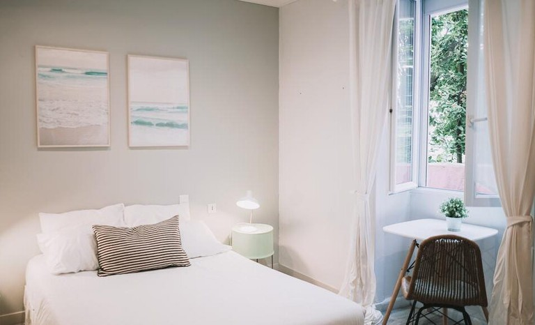Outsite Coliving Biarritz