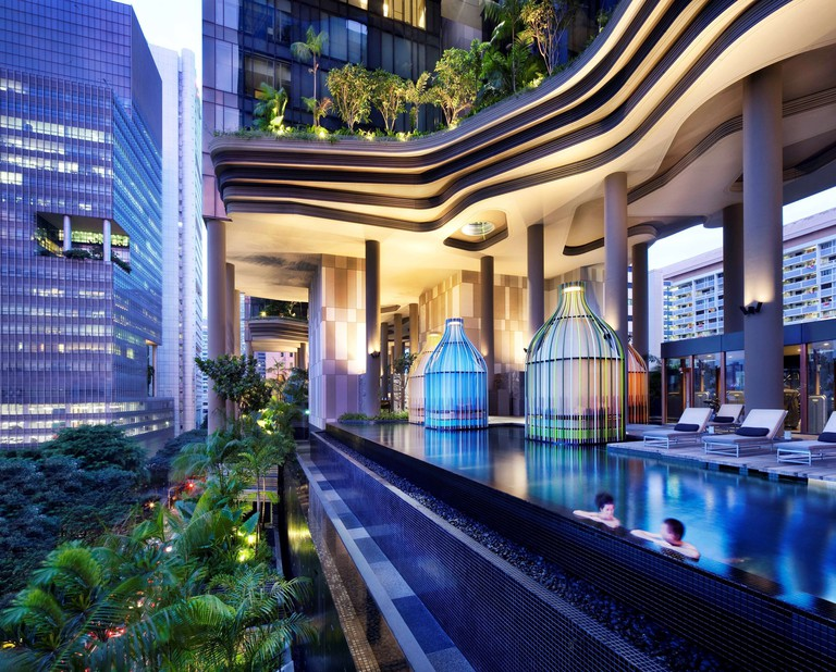 PARKROYAL Collection Hotel-eafdf271