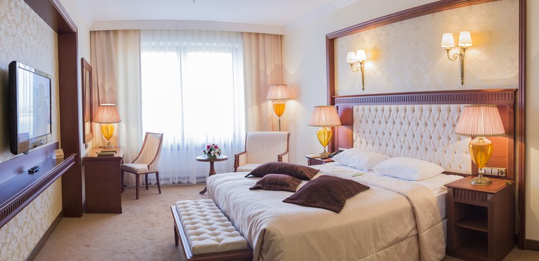 President Hotel, Belarus