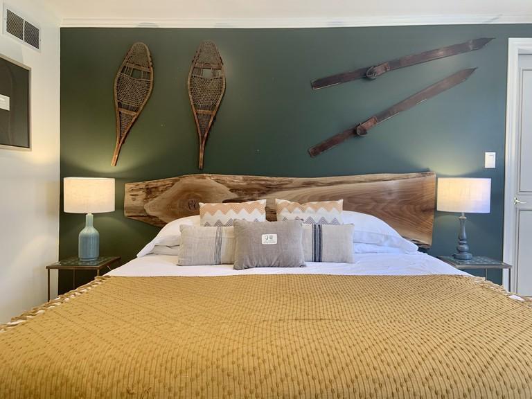 Queen Regent Bed & Breakfast