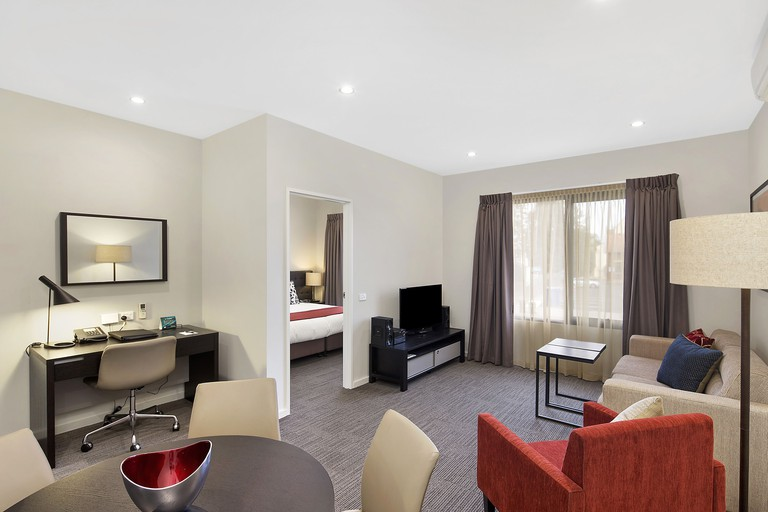 Quest Maitland Serviced Apartments