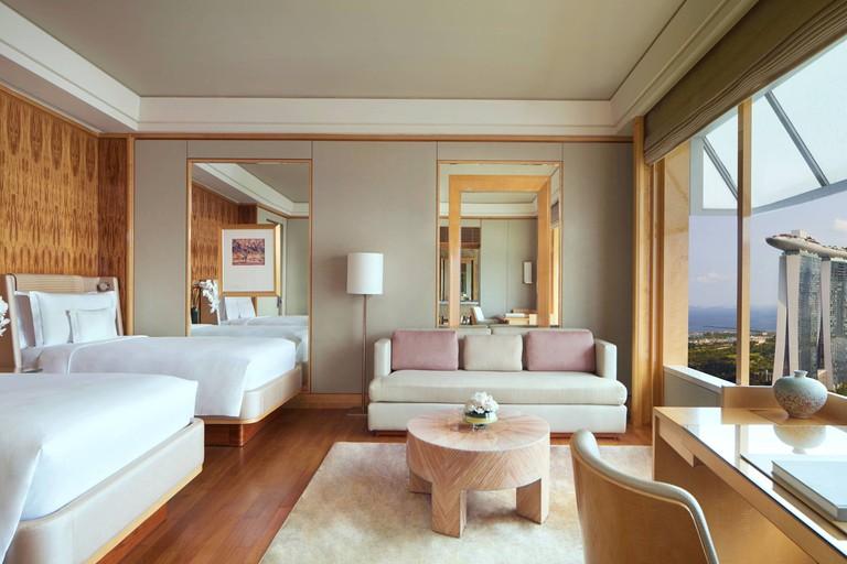 Ritz-Carlton, Millenia Hotel