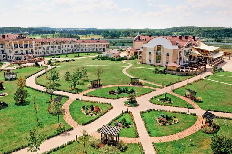 Robinson Club, Belarus
