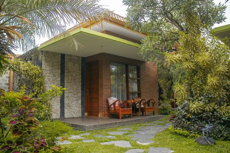 Rumput Resort and Resto Yogyakarta