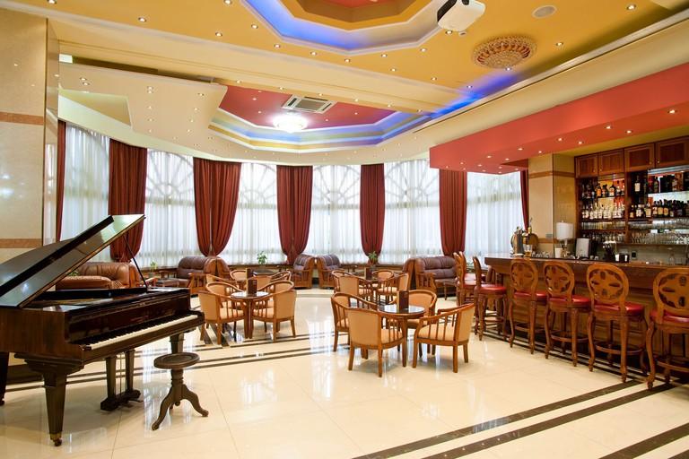Semeli Hotel, Cyprus