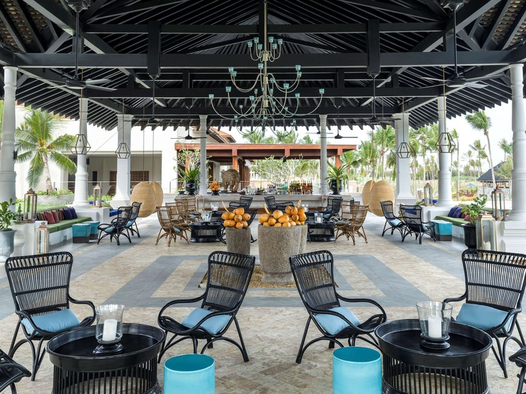 Shangri La Hambantota Resort & Spa, Hambantota