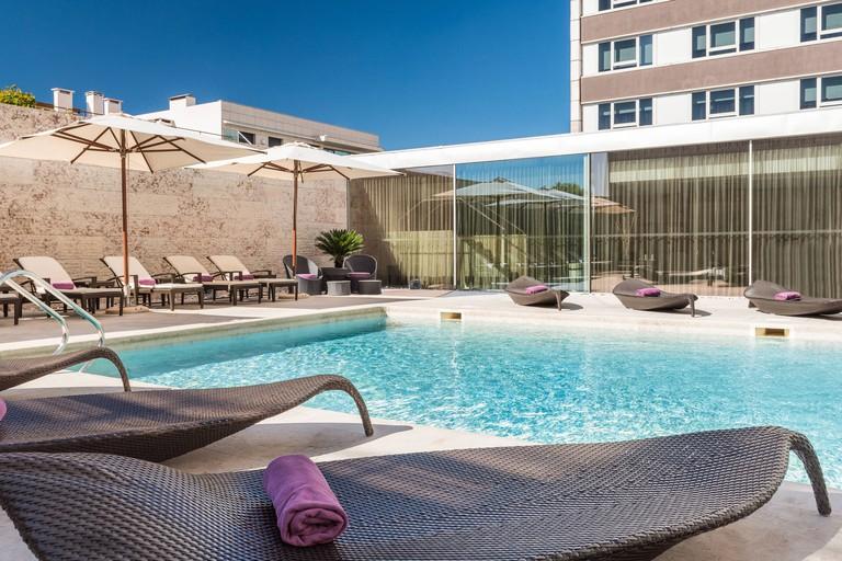 Sheraton Lisboa Hotel and Spa