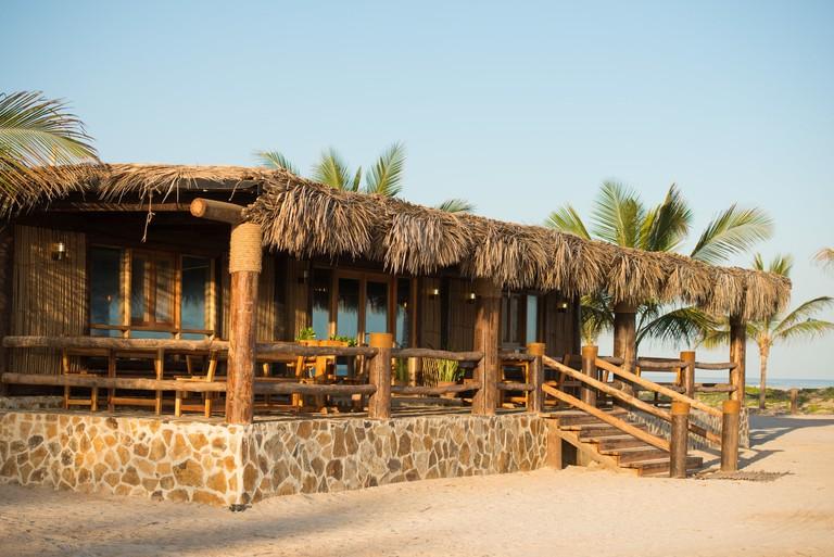Souly Eco Lodge