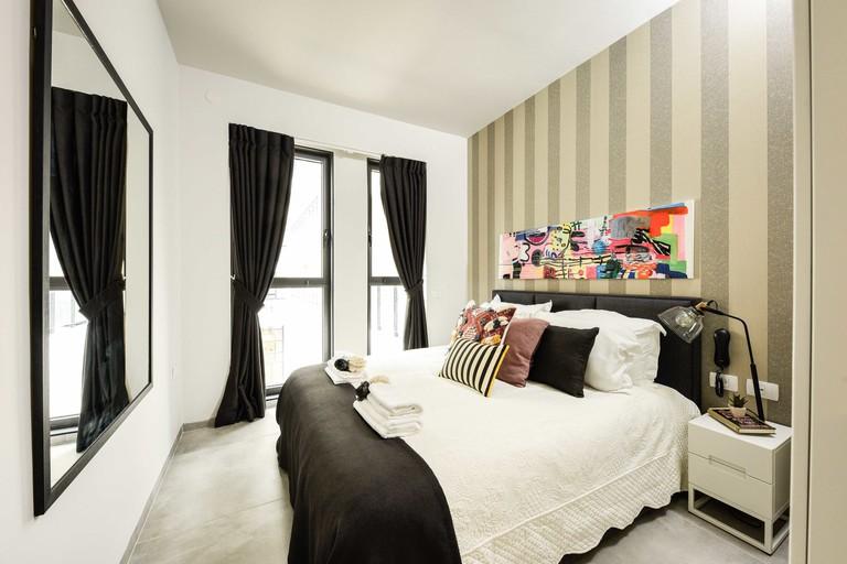 Sweet Inn Apartments - J Tower