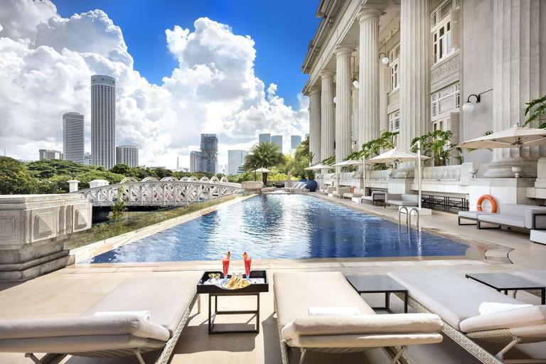 The Fullerton Hotel Singapore-ba7bbd1e