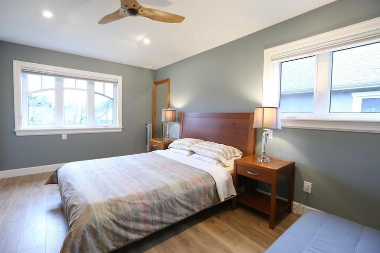 Vancouver Traveller Bed & Breakfast