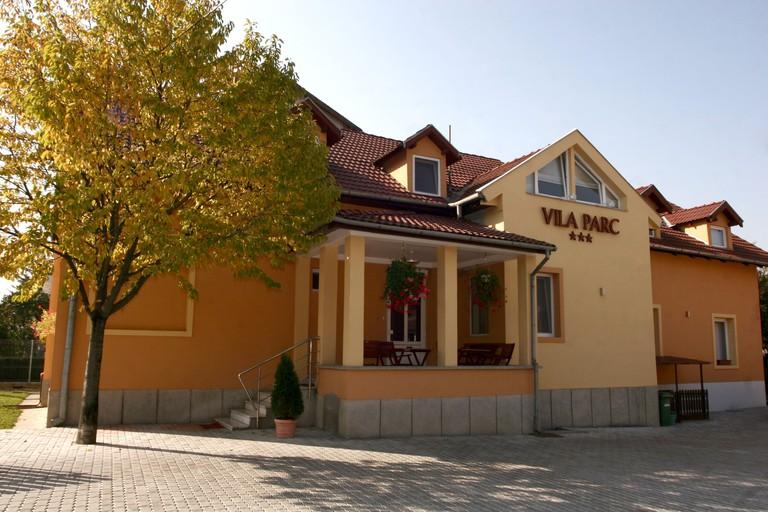 Villa Parc