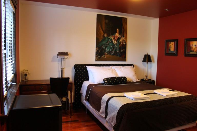 Westmount River Inn
