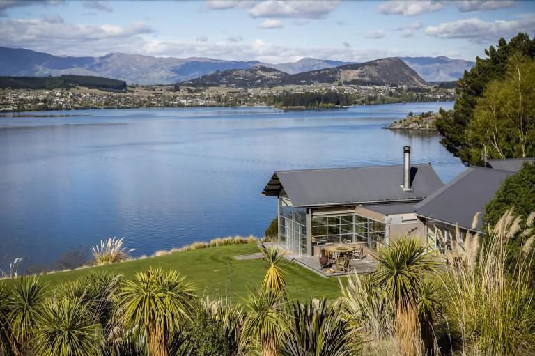 Whare Kea Lodge and Chalet