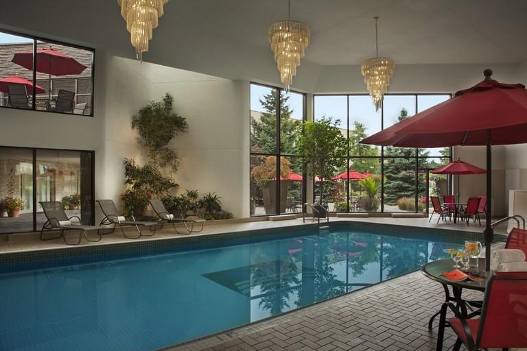 White Oaks Resort & Spa, Ontario