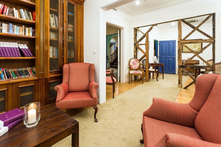 York House Lisboa