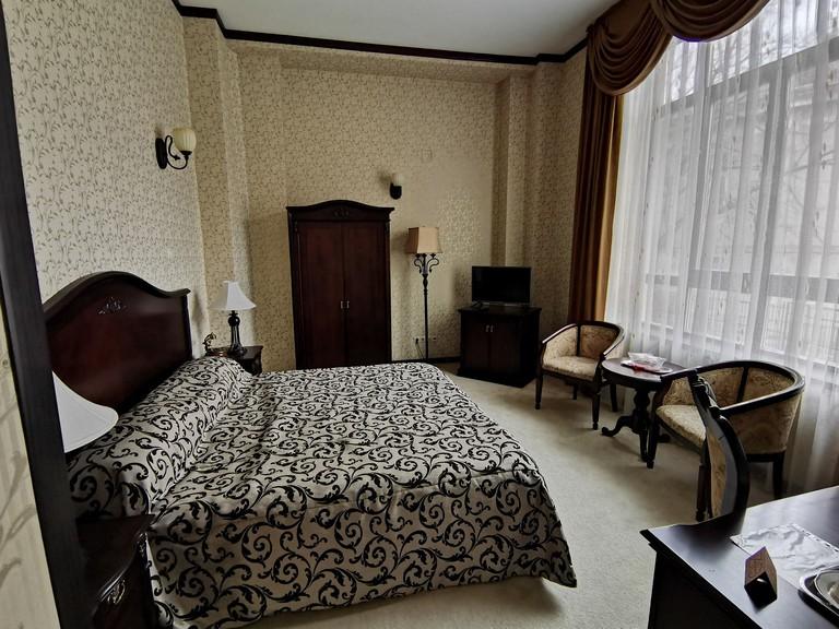 Hotel Carol Constanta
