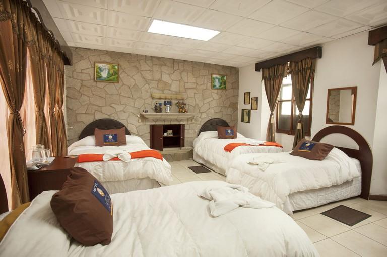 B&B Villa De Don Andres Hotel