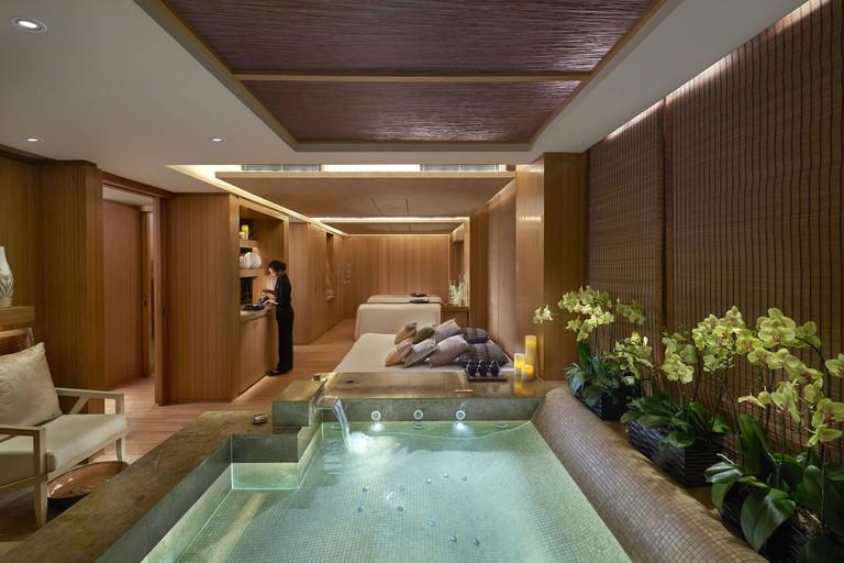 The Landmark Mandarin Oriental
