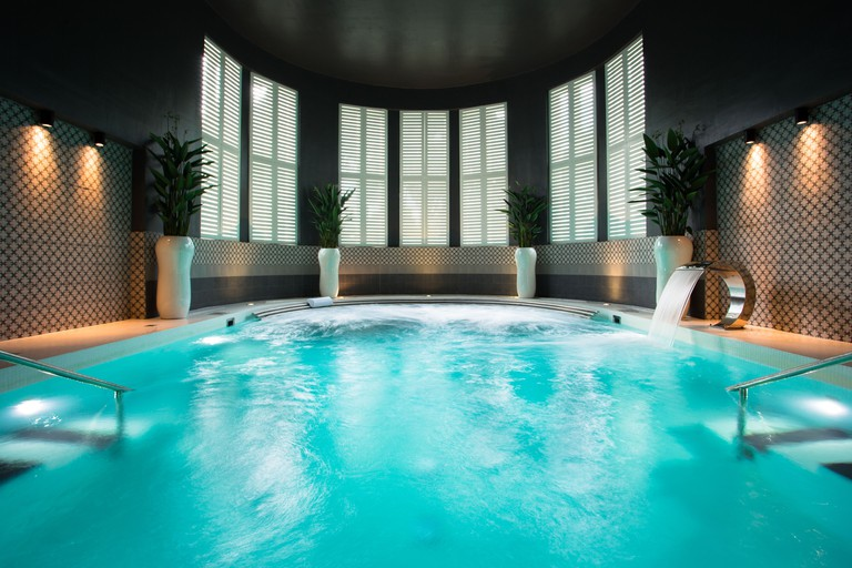 Hedon Spa and Hotel