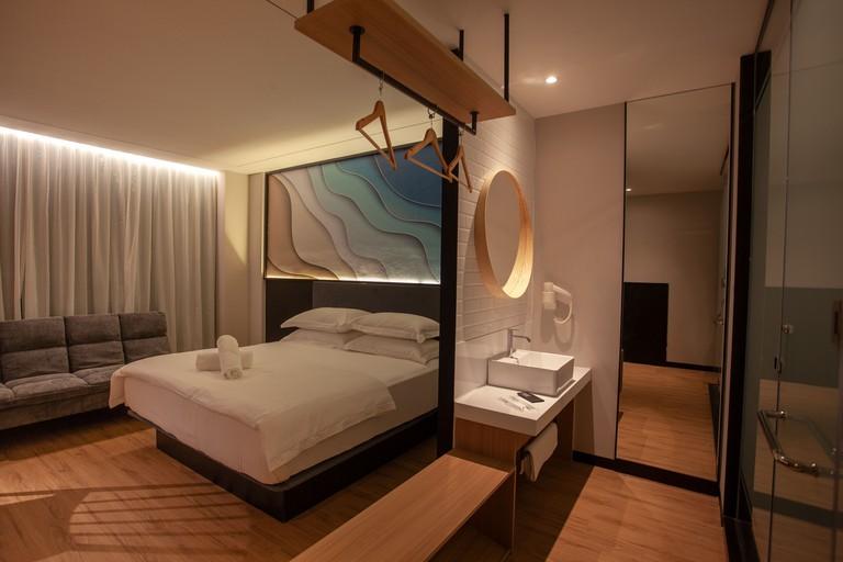 Hako Hotel