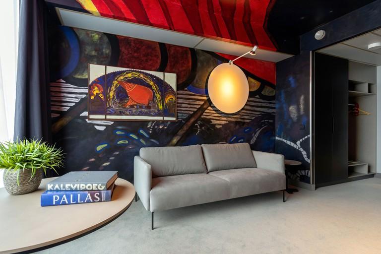 Art Hotel Pallas by Tartuhotels