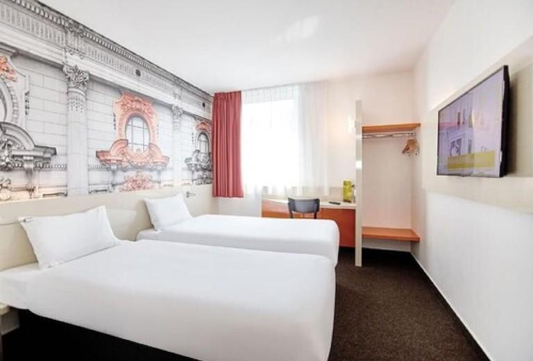 B&B Hotel Lodz Centrum