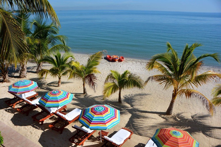 Belizean Nirvana1