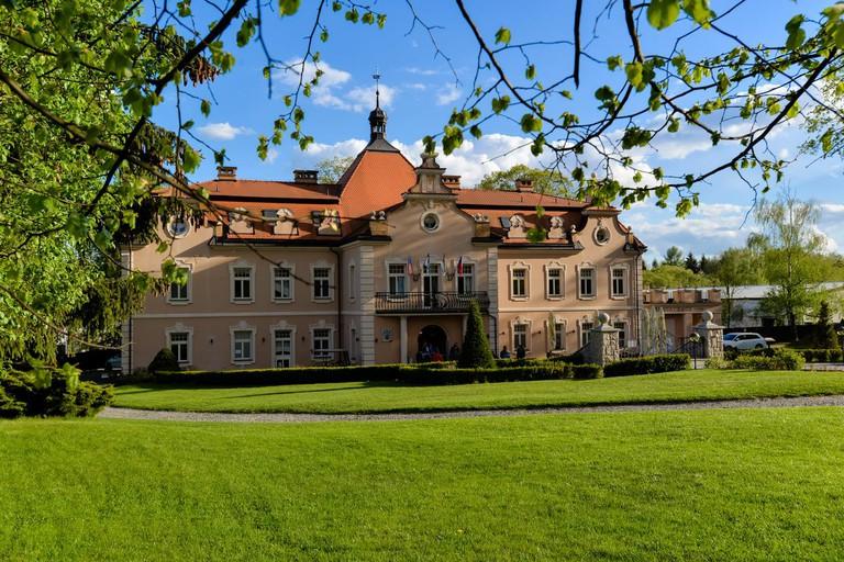 Berchtold Castle