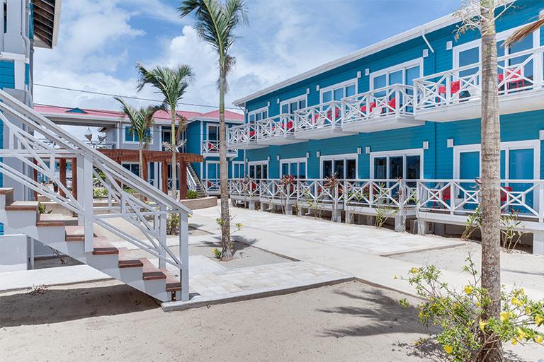 Brisa Oceano Resort2