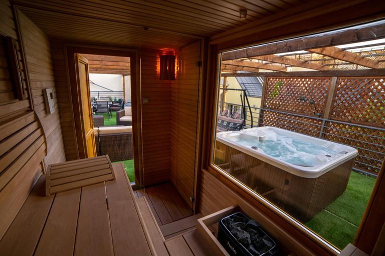 Budapest Harmony Apartments