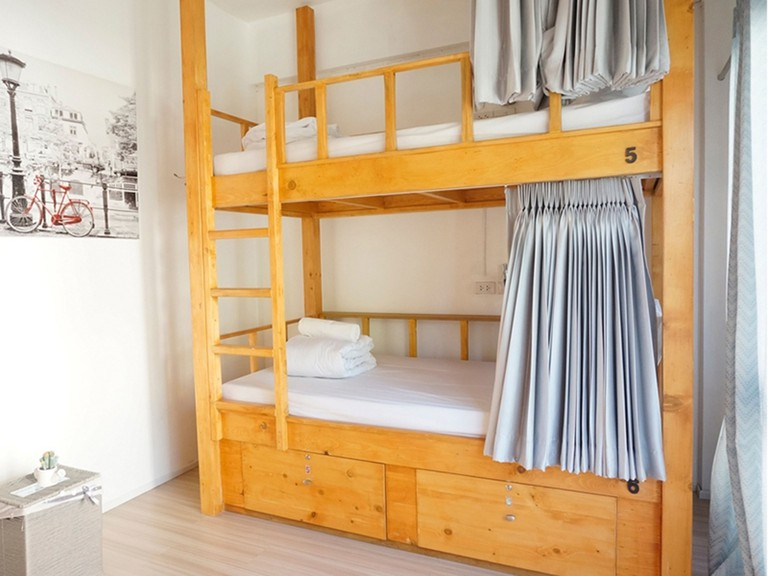 Bunk Boutique Hostel