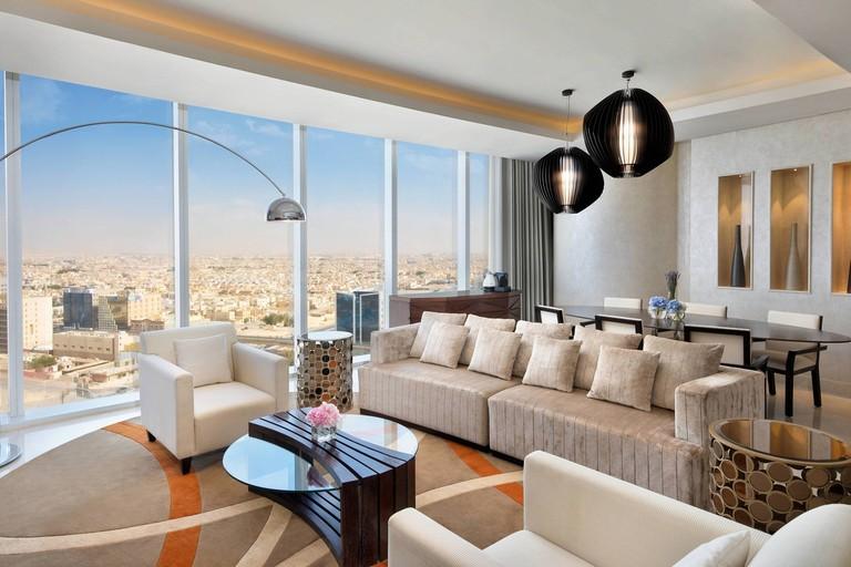 Burj Rafal Hotel1