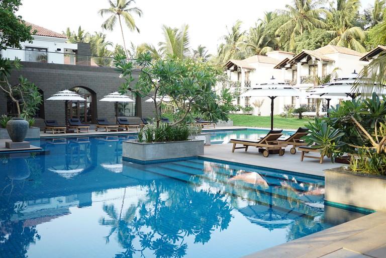 Andores Resort & Spa