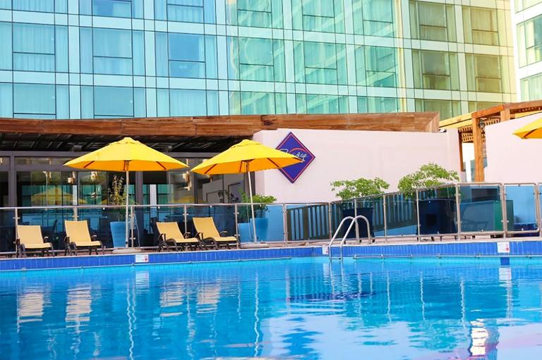 Crowne Plaza Jeddah