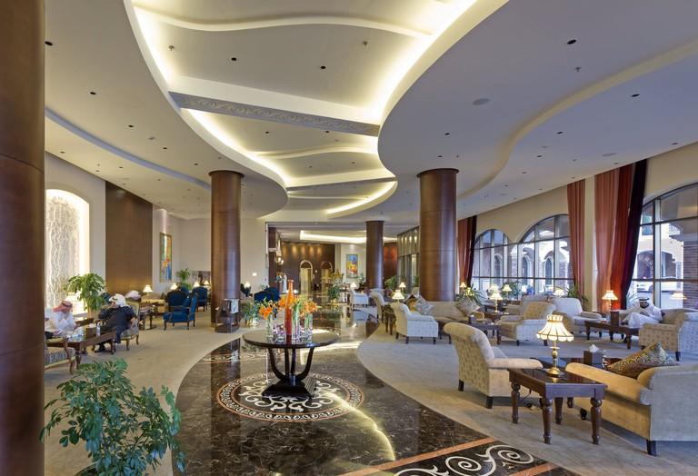 Crowne Plaza Riyadh Al Waha