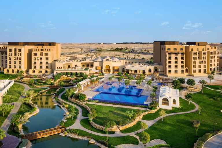 Durrat Al Riyadh Resort & Spa